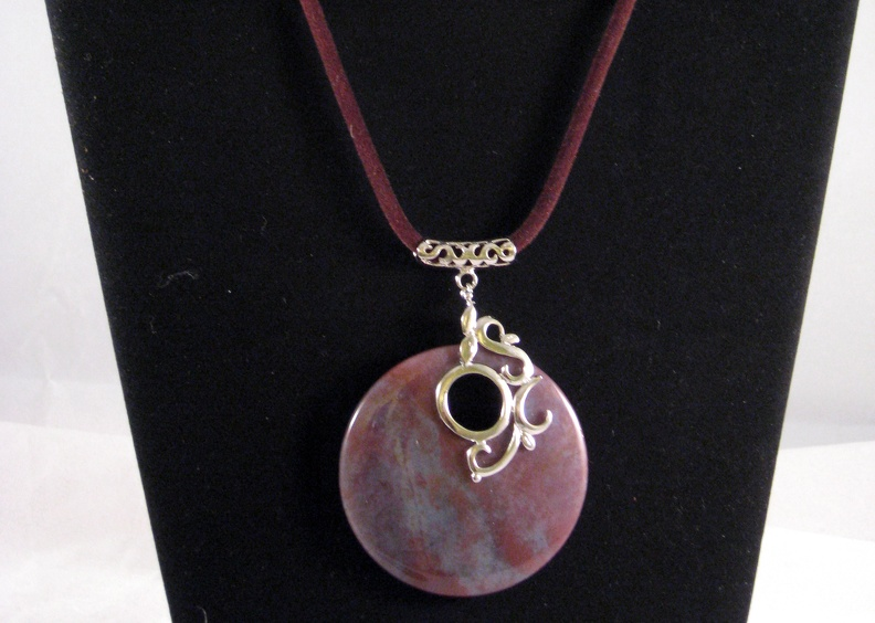 Large Indian Agate Pendant on Velour.jpg